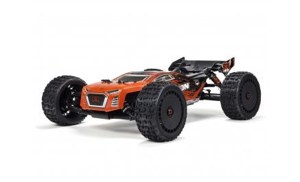 Arrma Talion Kraton Outcast 6S BLX Front Rear LOWER Suspension Arms /& Swaybars
