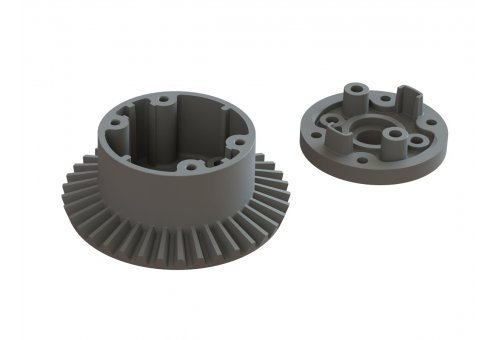 ARRMA 37T Ring Gear Differential Set