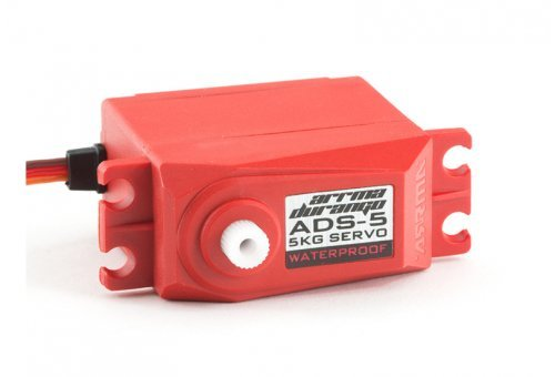 AR390133 | ARRMA Standard ADS-5M V2 5Kg Waterproof Metal Geared Servo