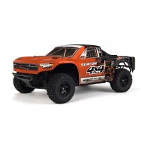ARRMA 1/10 SENTON 4x4 Red Painted Body Shell