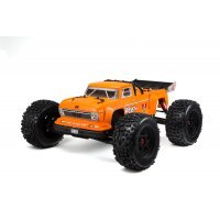 ARRMA 1/8 OUTCAST Orange Painted Body Shell