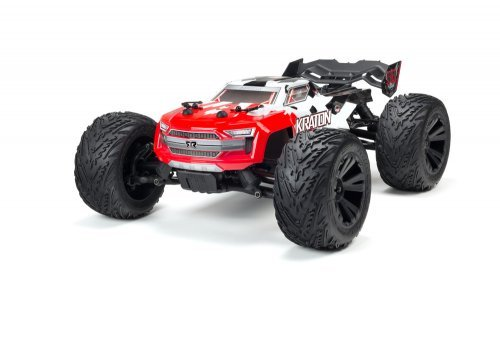 ARRMA 1/10 KRATON 4x4 BLX 4S Brushless RC Truggy