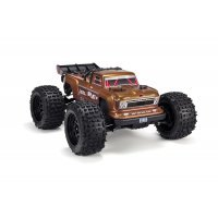 ARRMA 1/10 OUTCAST 4x4 BLX 4S Brushless RC Truggy