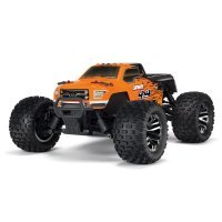 ARRMA 1/10 GRANITE 4x4 BLX 3S Brushless RC Monster Truck - Orange