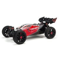 ARRMA 1/8 TYPHON 4x4 BLX 3S Brushless RC Buggy
