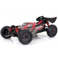 ARRMA 1/8 TYPHON BLX (V4) Brushless RC Buggy