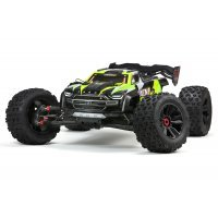ARRMA 1/5 Kraton 8S BLX Brushless RC Truggy - Green
