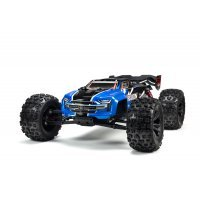 ARRMA 1/8 KRATON V4 Blue Painted Body Shell
