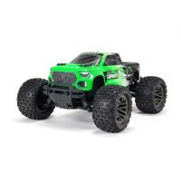 ARRMA 1/10 GRANITE 4x4 BLX 3S (V3) Brushless RC Monster Truck - Green