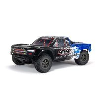 ARRMA 1/10 SENTON 4x4 BLX 3S (V3) Brushless  RC Short Course Truck - Blue