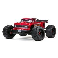 ARRMA 1/5 OUTCAST 8S BLX Brushless RC Truggy - Red