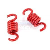 Area RC Red 8000RPM Clutch Spring 2Pcs