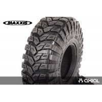 "Axial 1.9"" Maxxis Trepador R35 Compound w/ Foam Inserts 2Pcs"