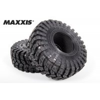 "Axial 2.2"" Maxxis Trepador R35 Compound w/ Foam Inserts 2Pcs"