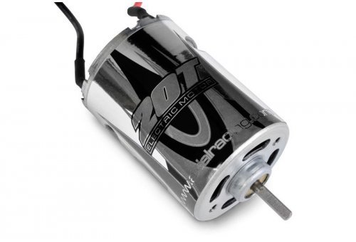 Axial 540 Size 20 Turn Brushed Motor