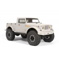 Axial 1/10 Jeep NuKizer 715 Unpainted Body Shell
