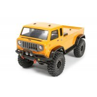 Axial 1/10 Jeep Mighty FC Unpainted Body Shell
