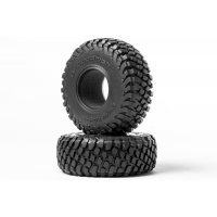 "Axial 2.2"" BF Goodrich Baja T/A KR2 R35 Compound Tyres w/ Foam Inserts 2Pcs"
