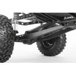 Axial 1/10 SCX10 II Deadbolt RTR RC Rock Crawler