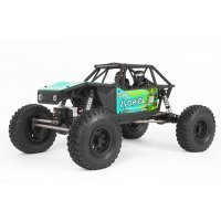 Axial 1/10 Capra 1.9 Unlimited Trail Truck RTR RC Rock Crawler - Green