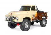 SCX10 II 1955 Ford F-100 RTR - Brown