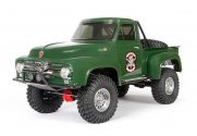 SCX10 II 1955 Ford F-100 RTR - Green