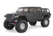 SCX10 III  Jeep JT Gladiator - Grey