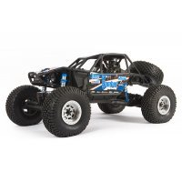 Axial 1/10 RR10 Bomber 2.0 Electric 4WD RC Rock Racer Truck - Blue