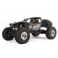 Axial 1/10 RR10 Bomber 2.0 Electric 4WD RC Rock Racer Truck - Grey