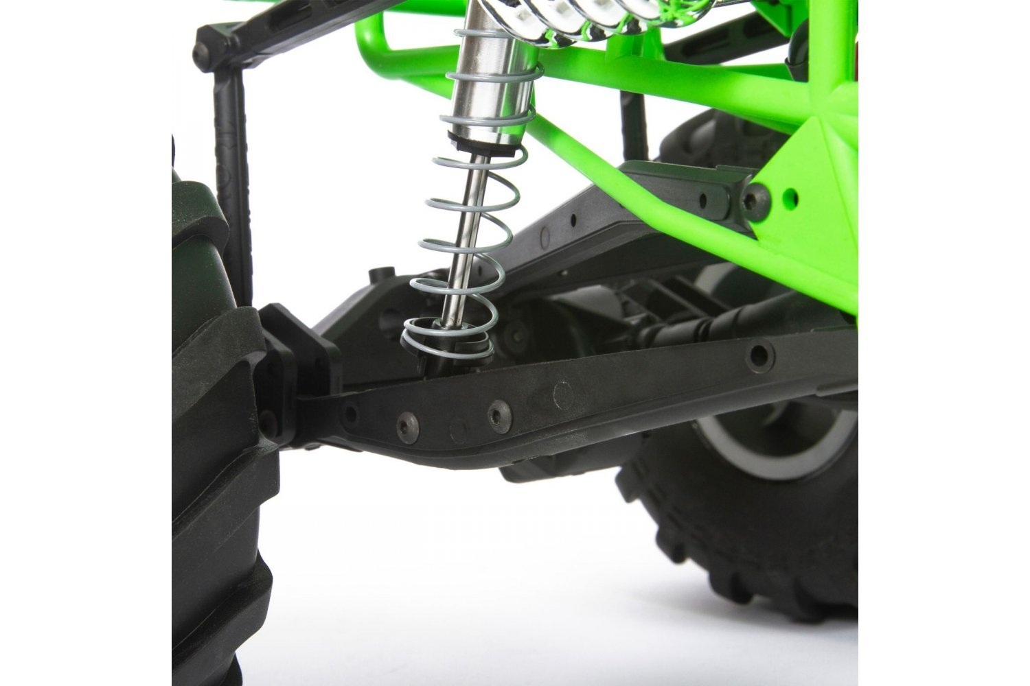 AXI03019   Axial 1/10 SMT10 Monster Jam Grave Digger ...