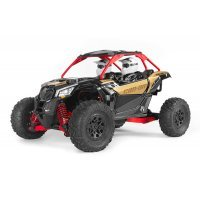 Axial 1/18 Yeti JR. Can-Am Maverick X3 X RS Turbo R 4WD Electric RC Rock Racer Truck