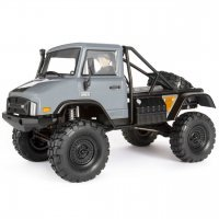 Axial 1/10 SCX10 II UMG10 Kit RC Rock Crawler