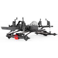 Axial 1/10 SCX10 II Raw Builder's Kit RC Rock Crawler