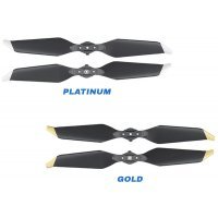 DJI Mavic Platinum Low-Noise Quick Release Folding Propellers Pair