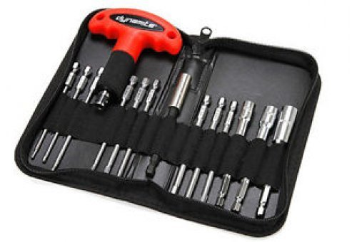 Dynamite Delux Large Scale Tool Set