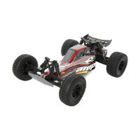 ECX 1/10 AMP DB Electric 2WD Off Road RTR RC Desert Buggy - Red