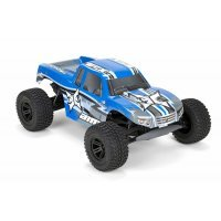 ECX 1/10 AMP Electric 2WD Monster Truck Kit