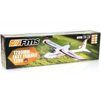 FMS 1280mm Easy Trainer RTF RC Plane