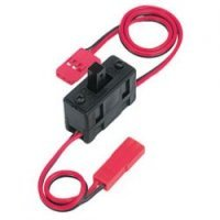 Futaba Receiver Switch SSW-BN