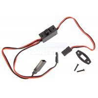 G-Force JR/Hitec Switch Harness Set