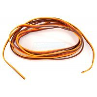 G-Force Flat Servo Wire 2000mm
