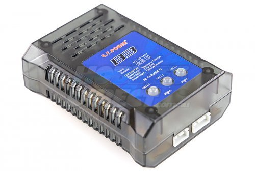 G.T. Power B3 2-3S LiPo Charger