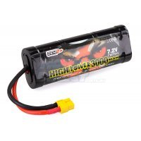 GEN2+ 7.2v 3000mAh NiMH Battery