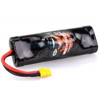 GEN2+ 8.4v 5000mAh Hump NiMH Battery