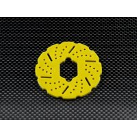 GPM 5IVE-T Fibre Glass Brake Disc 1Pc