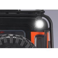 GPM 1/10 Black LED Spotlight
