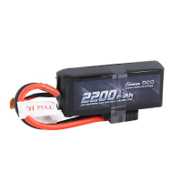 Gens Ace 7.4v 2200mAh 50C LiPo Battery