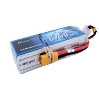 Gens Ace 14.8v 6750mAh 45C LiPo Battery