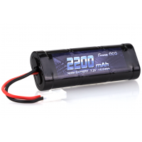 Gens Ace 7.2v 2200Mah NiMH Battery