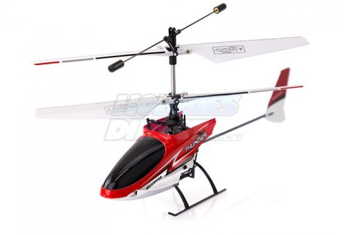 Great Wall Toys Thunder 4ch RC Helicopter Mode 1